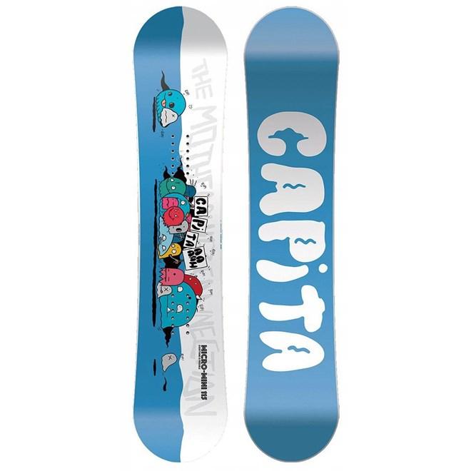 snowboard CAPITA - Micro Mini 115 (MULTI)