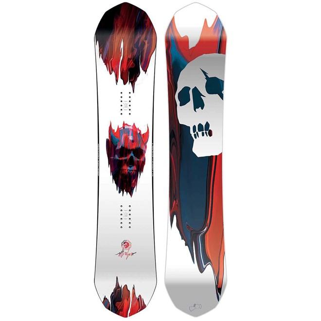 snowboard CAPITA - Ultrafear WIDE 153 (MULTI)