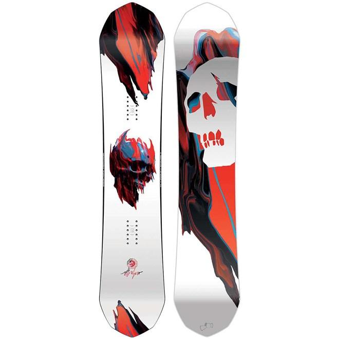 snowboard CAPITA - Ultrafear WIDE 155 (MULTI)