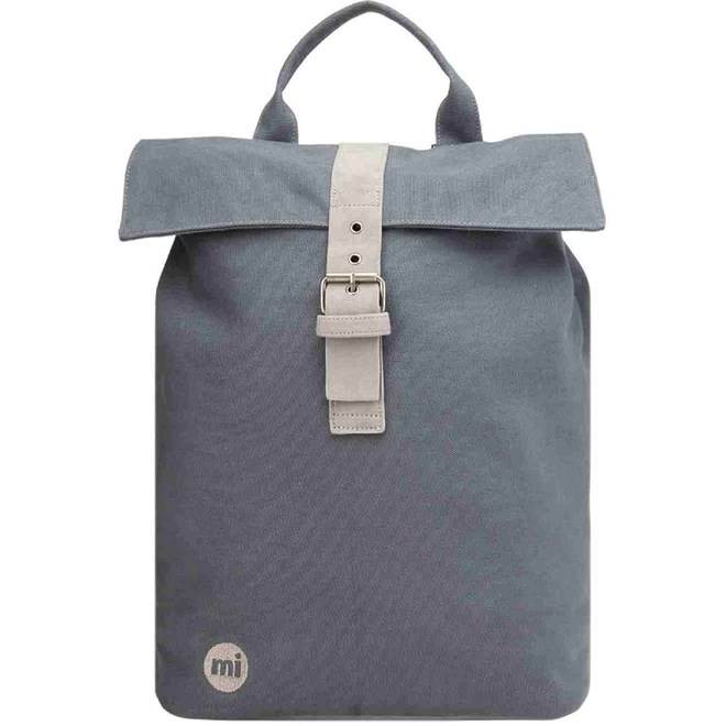 batoh MI-PAC - Day Pack Canvas Charcoal (003)