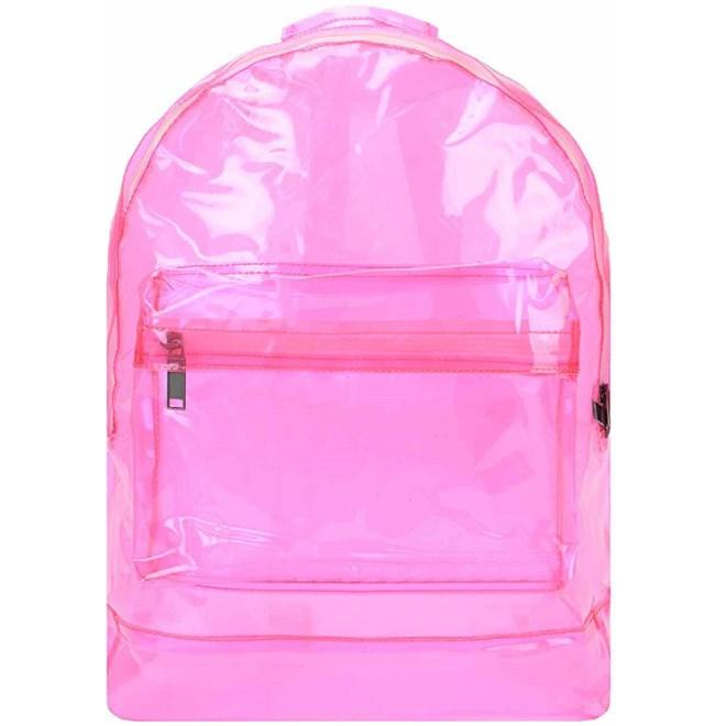 batoh MI-PAC - Transparent Pink (130)