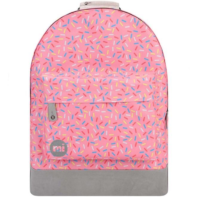 batoh MI-PAC - Sprinkles Pink (S27)
