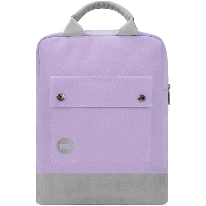 batoh MI-PAC - Tote Backpack Canvas Lilac (S09)