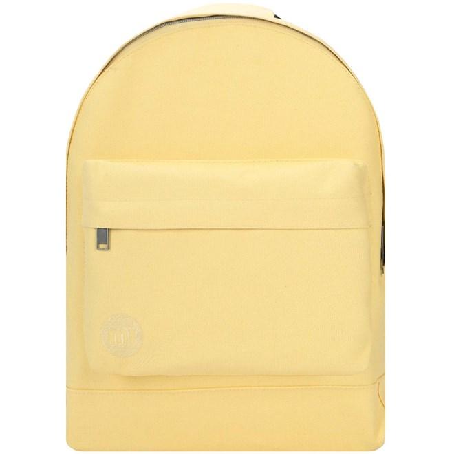 batoh MI-PAC - Canvas Pastel Lemon (S90)