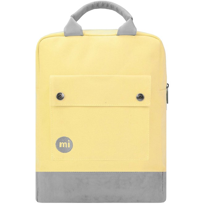 dddfebcb6 Mi Pac Tote Backpack Canvas Charcoal   Building Materials Bargain Center