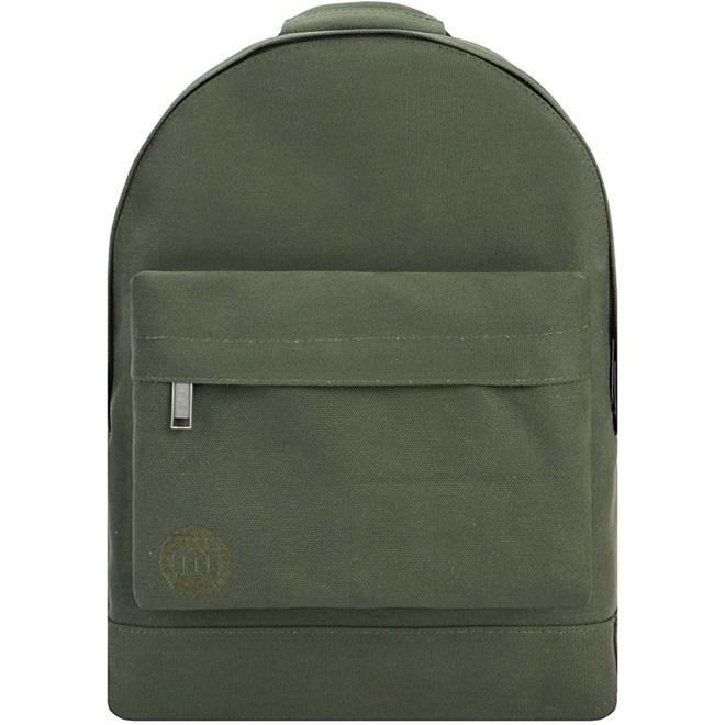 batoh MI-PAC - Canvas Deep Green (S93)