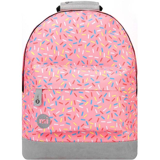 6d4580910a946 plecak MI-PAC - Mini Sprinkles Pink (S47)