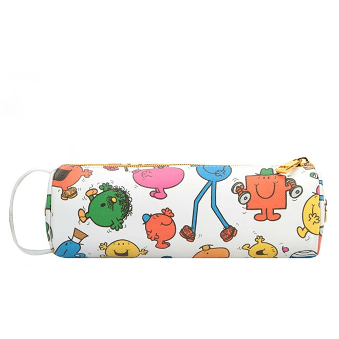 penál MI-PAC - Gold Pencil case Multi Characters Multi (S03)