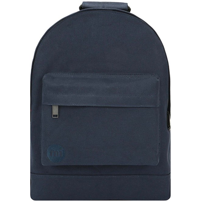 batoh MI-PAC - Canvas Blue Black (A01)