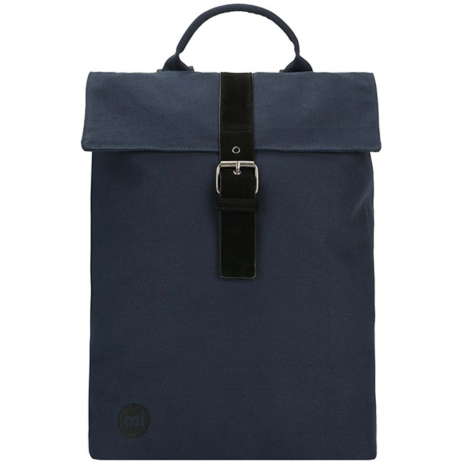 batoh MI-PAC - Day Pack Canvas Blue Black (A25)