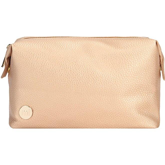 pouzdro MI-PAC - Wash Bag Tumbled Metallic Blush (A53)