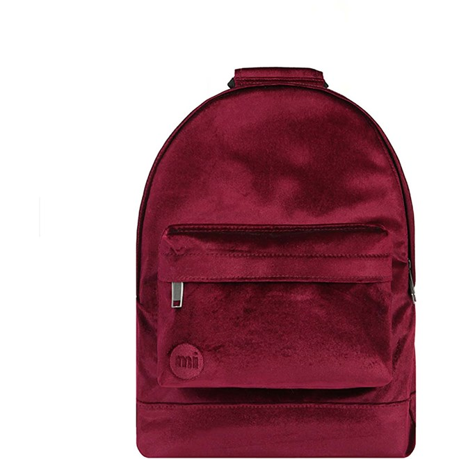 plecak MI-PAC - Mini Velvet Garnet (A63)