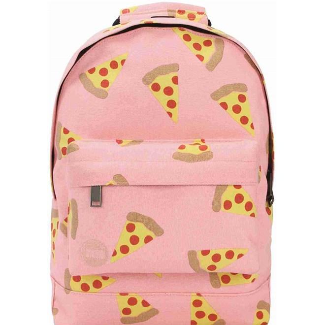 batoh MI-PAC - Mini Pizza Pink (038)