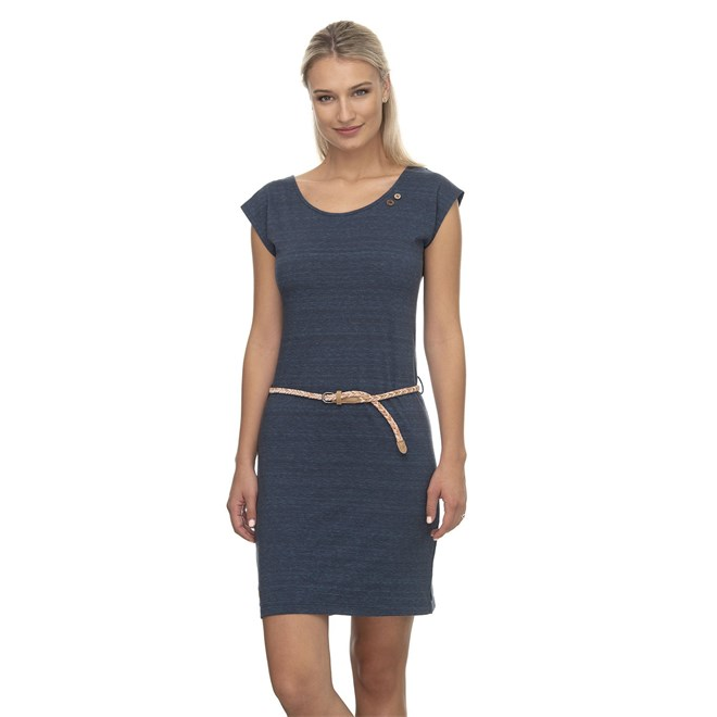 šaty RAGWEAR - Sofia Dress Navy (NAVY)