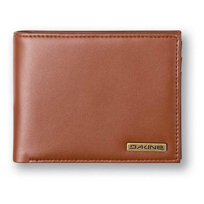 peněženka DAKINE - Archer Coin Wallet Brown (BROWN)