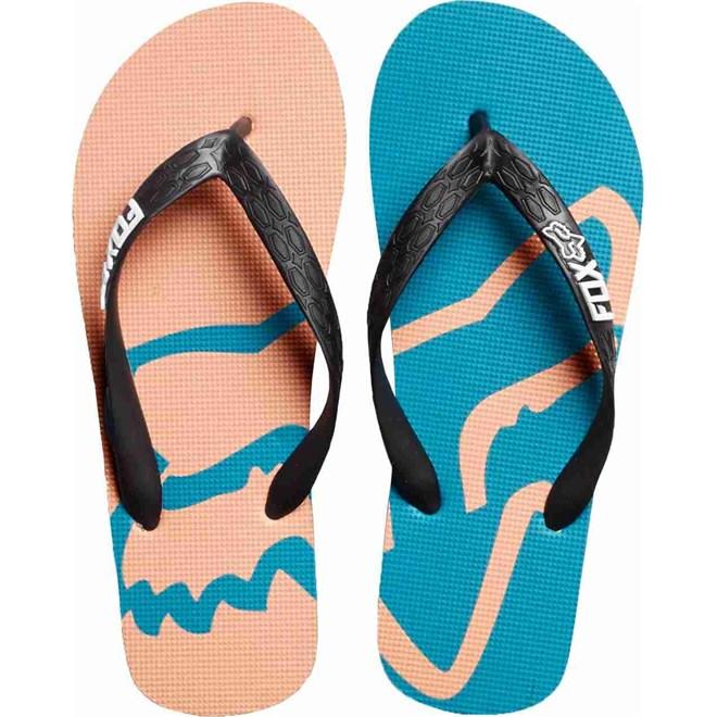 žabky FOX - Beached Flip Flops Jade (167)
