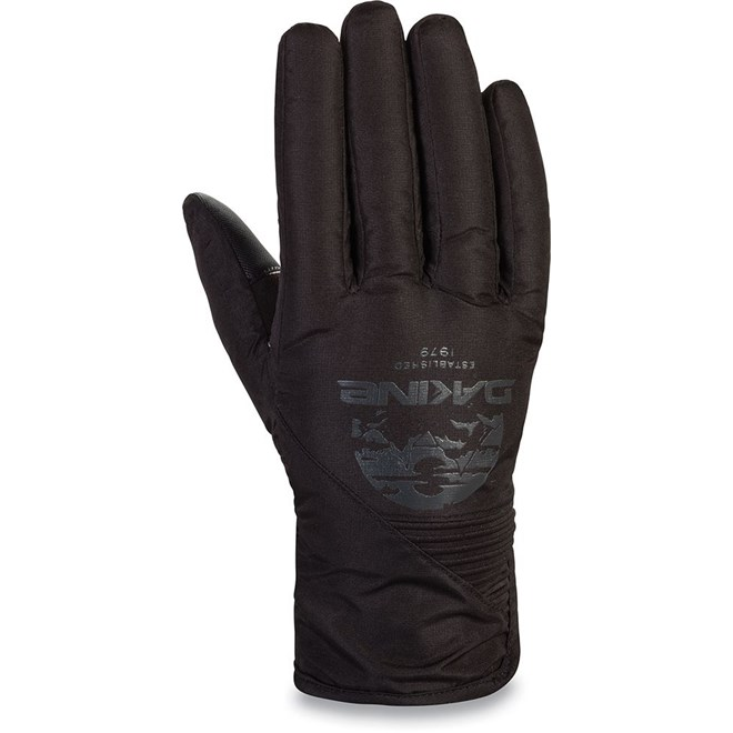 rukavice DAKINE - Crossfire Glove Blkmtn (BLKMTN)