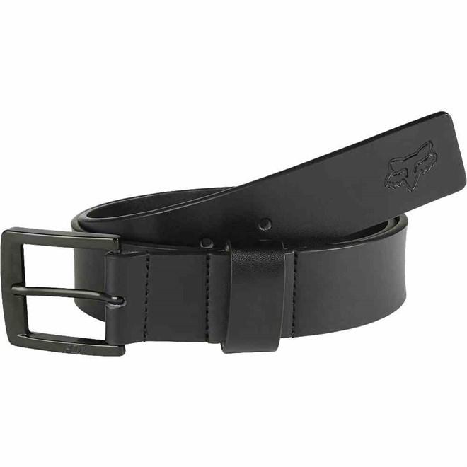 pásek FOX - Briarcliff 2 Belt Blk (001)