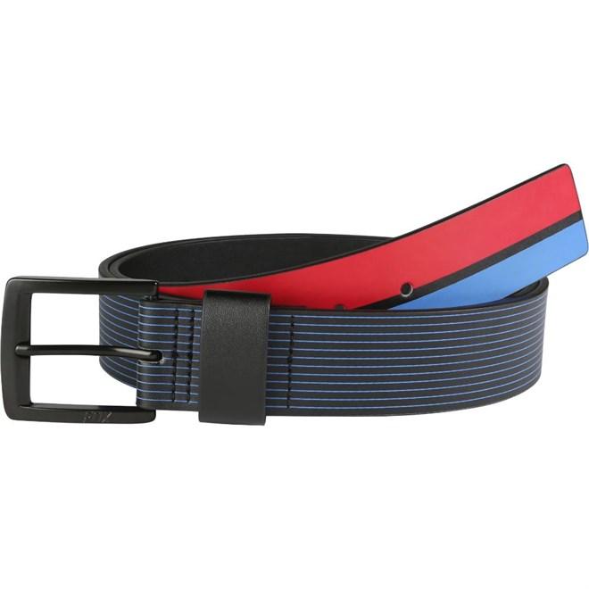 pásek FOX - Flection Pu Belt Black (001)