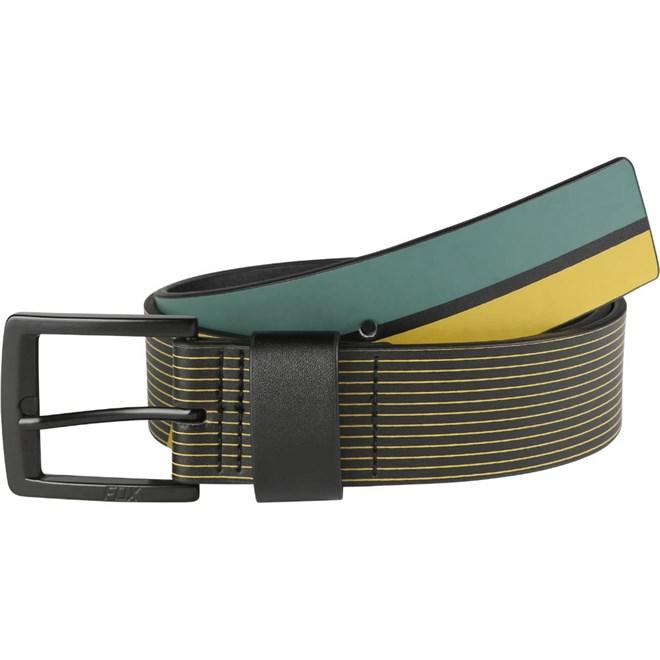 pásek FOX - Flection Pu Belt Emerald (294)