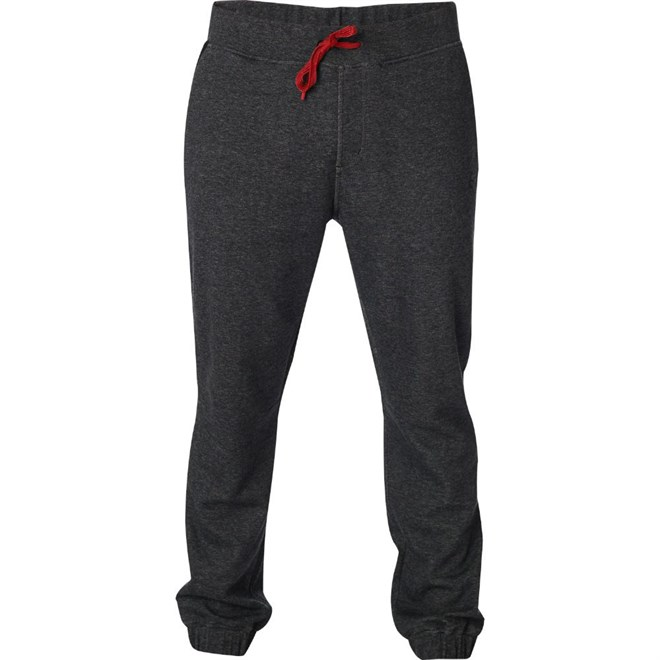8c4c1871bd72 tepláky FOX - Lateral Pant Heather Black (243) velikost  L ...