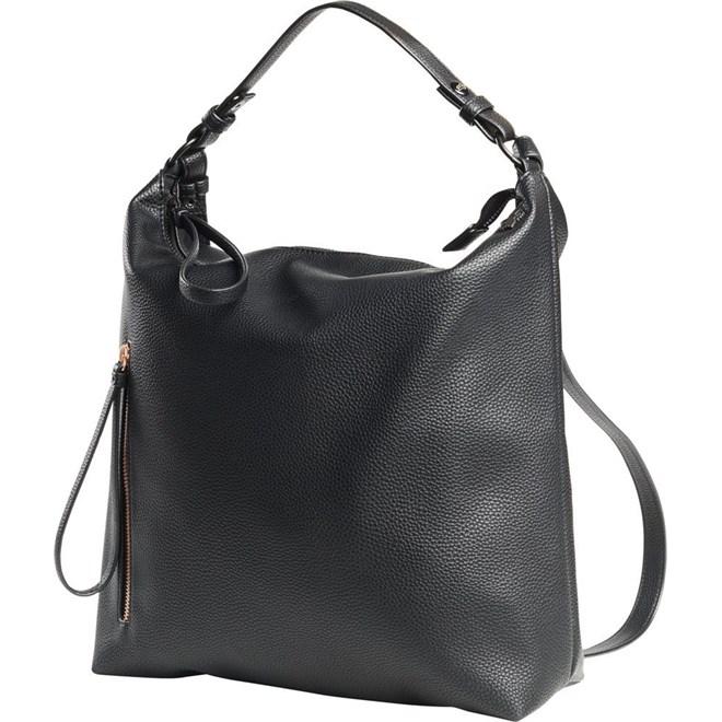 taška přes rameno FOX - Darkside Handbag Blk (001)