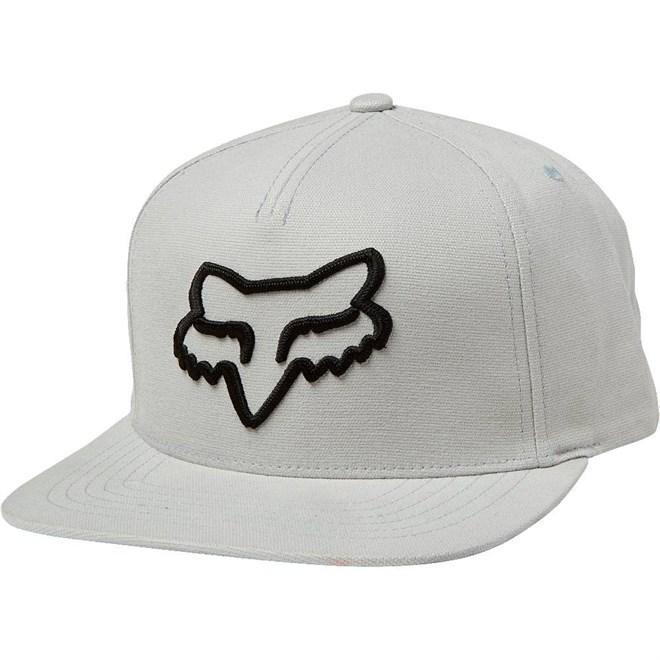 kšiltovka FOX - Instill Snapback Hat Steel Grey (172)  34b712e44b