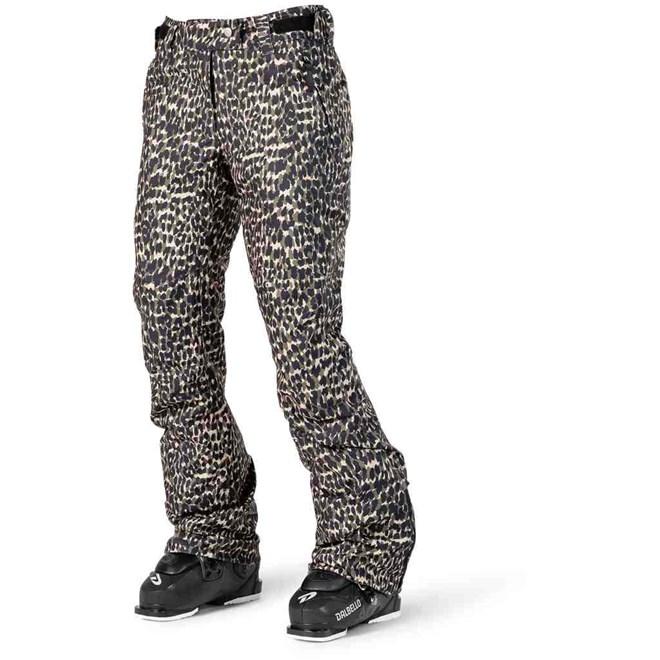 kalhoty CLWR - Blaze Pant Forest Leo (522)