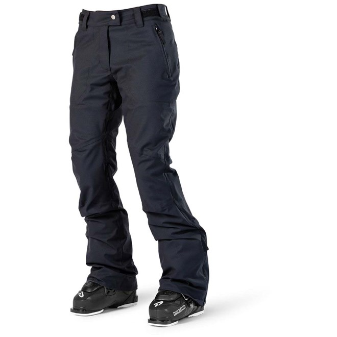 kalhoty CLWR - Blaze Pant Black (900)