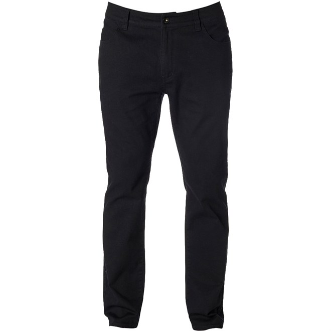 kalhoty FOX - Dagger Pant 2.0 Black (001)