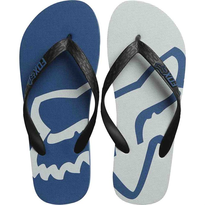 žabky FOX - Beached Flip Flop Dusty Blue (157)