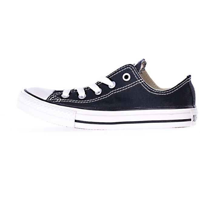 topánky CONVERSE - Chuck Taylor All Star Black Blk (BLK)
