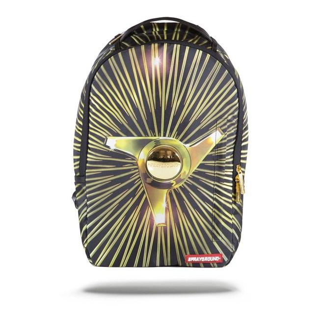 plecak SPRAYGROUND - 22s (000)