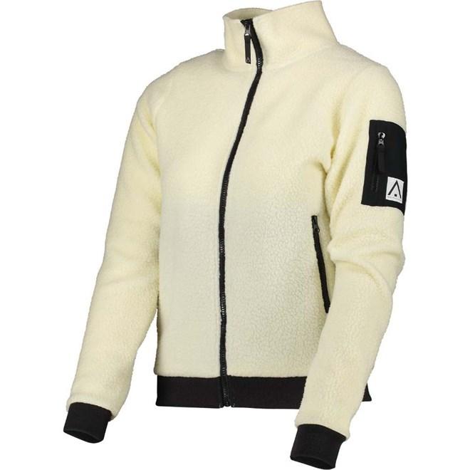 bunda CLWR - Boom Jacket Vanilla (140)
