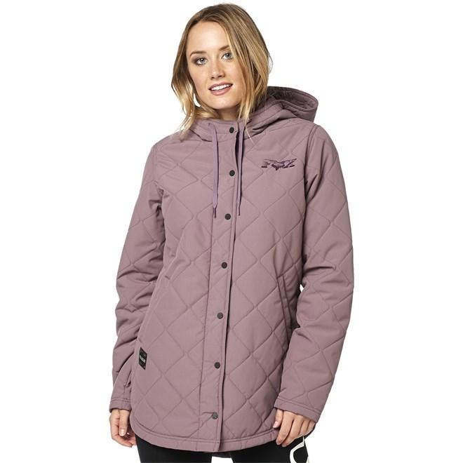 bunda FOX - Darlington Jacket Purple (053)