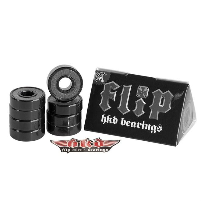 ložiska FLIP - CASE=10 BOX/8 HKD Bearing 7s (40715)