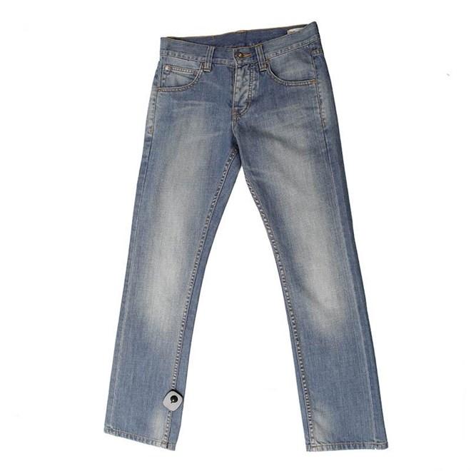 kalhoty DC - Str Vint Ii Vint (VINT)
