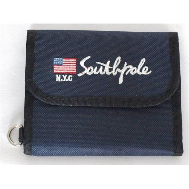 peněženka SOUTHPOLE - 7Ea01G Navy-3810 (NAVY-3810)