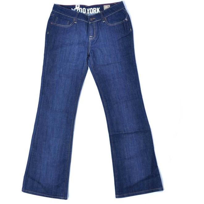 spodnie ZOO YORK - Bootleg (RWW)