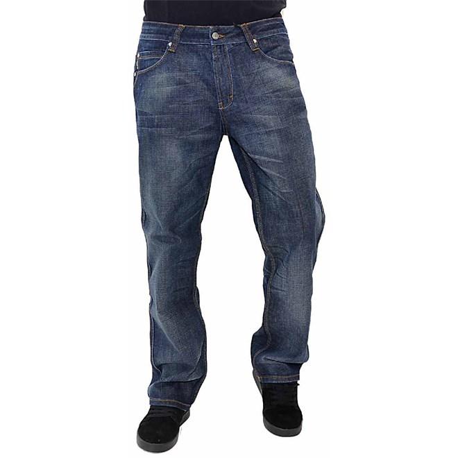 kalhoty REELL - Baggy Dbu (DBU)