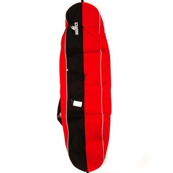 vak SANTI - Snowbitch Red (RED)
