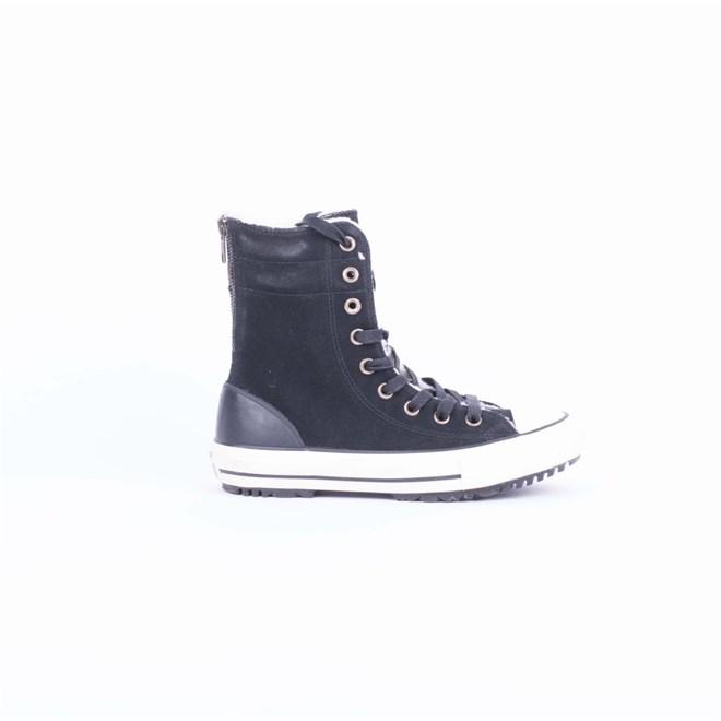 boty CONVERSE - CT AS Hi-Rise Boot Material Black/Egret/Natural (BLACK/EGRET/NAT)