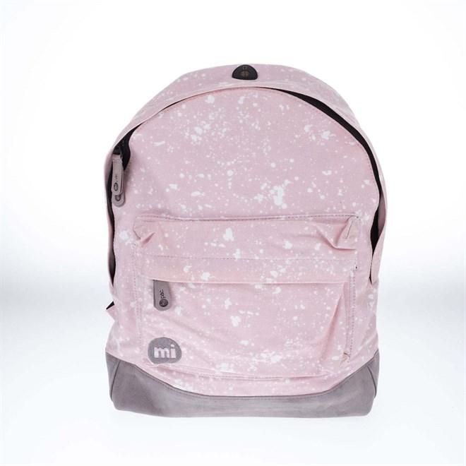 batoh MI-PAC - Splattered Pink (042)