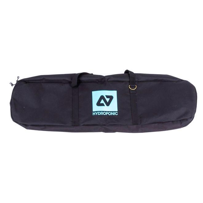 cestovní taška HYDROPONIC - Bg Sewell Black (BLACK)