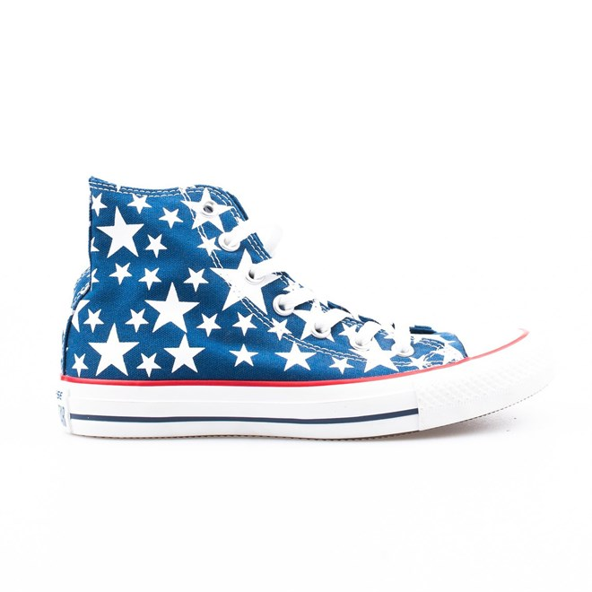 boty CONVERSE - Chuck Taylor All Star Midnight Hour Midnight Hour White  (MIDNIGHT 3530760d43b