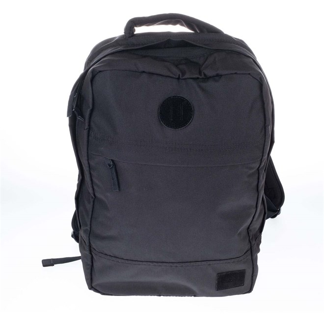 batoh NIXON - Beacons Backpack Black (001)