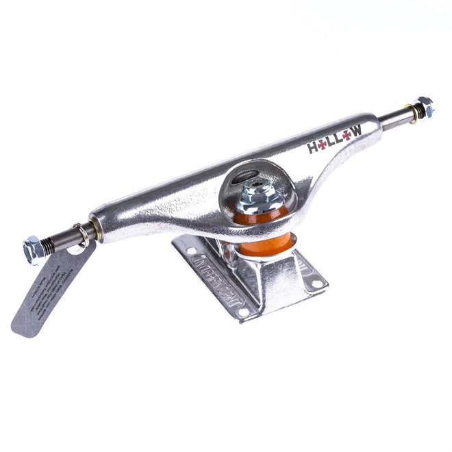 trucki INDEPENDENT - 139 Stage 11 Forged Hollow Silver Standard Trucks (91680)