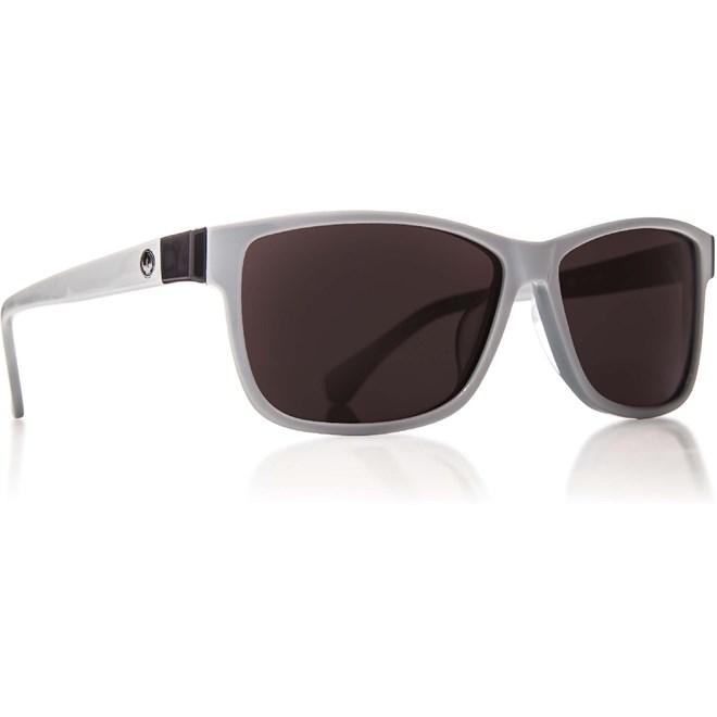sluneční brýle DRAGON - Exit Row Dolphin Grey/Grey (035)