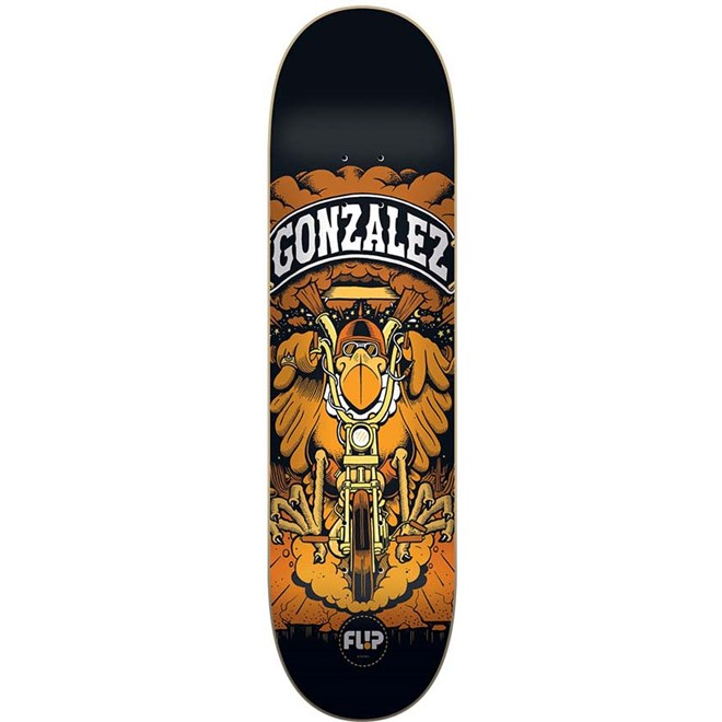 deska FLIP - Gonzalez Comix Pro (77968)