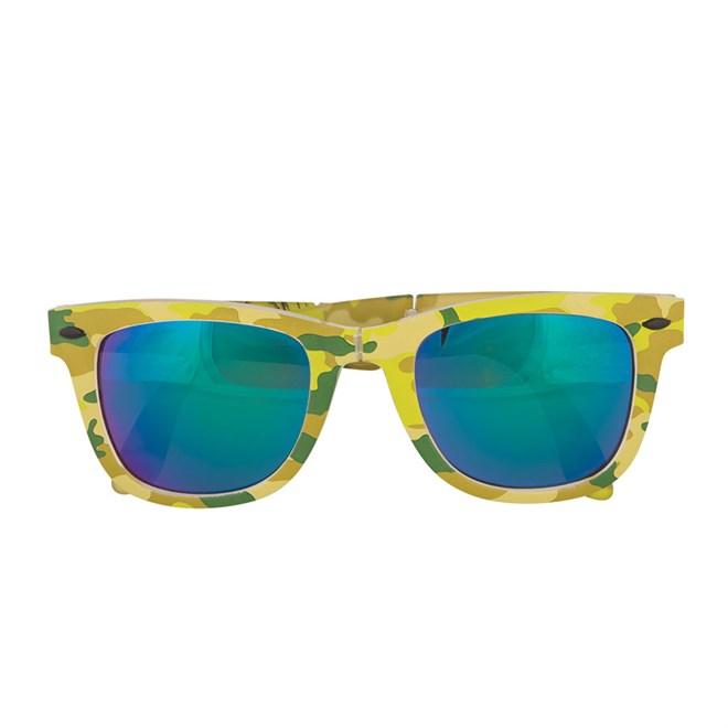 sluneční brýle CREATURE - Tango Foxtrot Camo (76811)